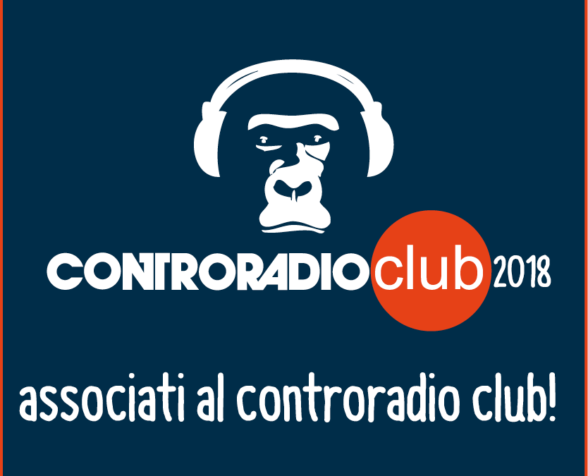 Controradioclub: soci mancano all'appello! Settimana di pressing in onda